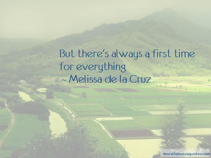 First Time For Everything Quotes Pictures 4