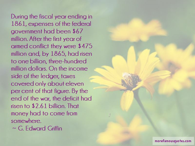 quotes about fiscal year end top fiscal year end quotes from