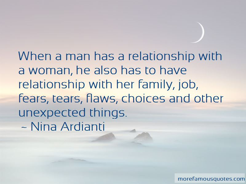 Quotes About Flaws In A Relationship