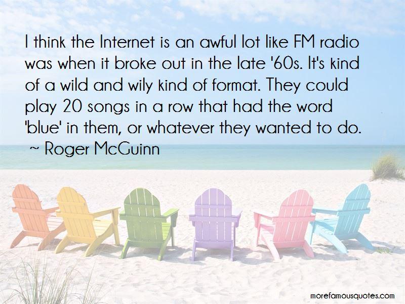 Fm Radio Quotes Pictures 2