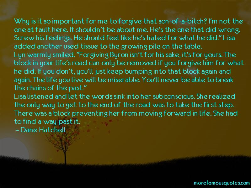 Forgiving And Moving Forward Quotes Pictures 2