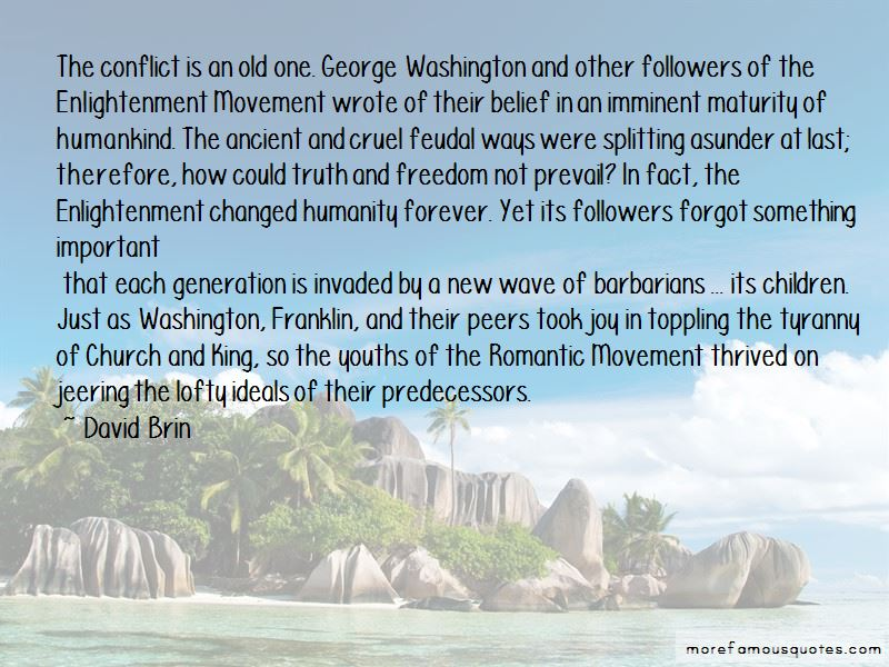 Quotes About Freedom By George Washington