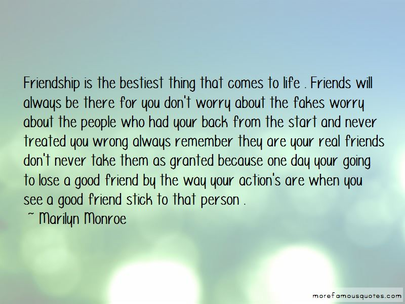 Quotes About Friends That Take You For Granted