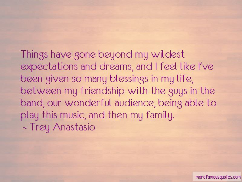 Quotes About Friendship Being Like Family