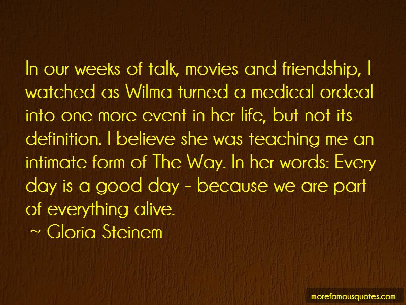 Friendship From Movies Quotes Pictures 4