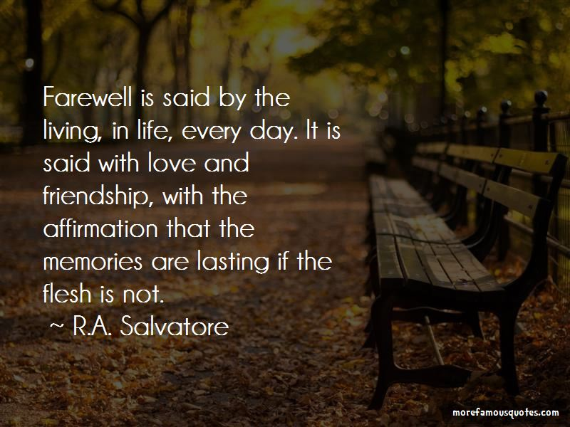 Quotes About Friendship Memories Top 20 Friendship Memories Quotes From Famous Authors