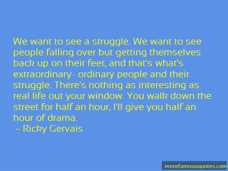 Getting Back On Your Feet Quotes Pictures 3