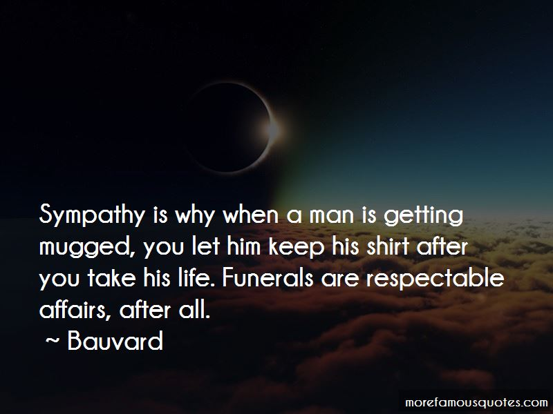 Quotes About Getting Sympathy