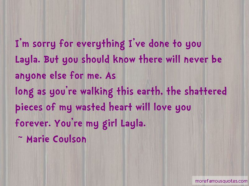 Girl U Love Quotes Pictures 4