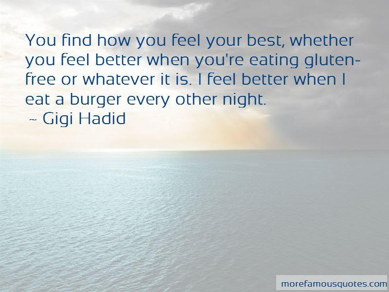 Gluten Quotes Pictures 3