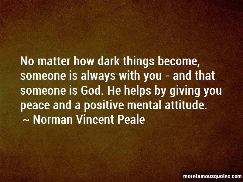 God Giving You Peace Quotes Pictures 3
