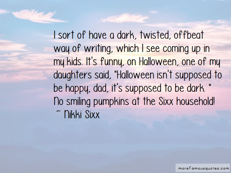 Quotes About Halloween Pumpkins