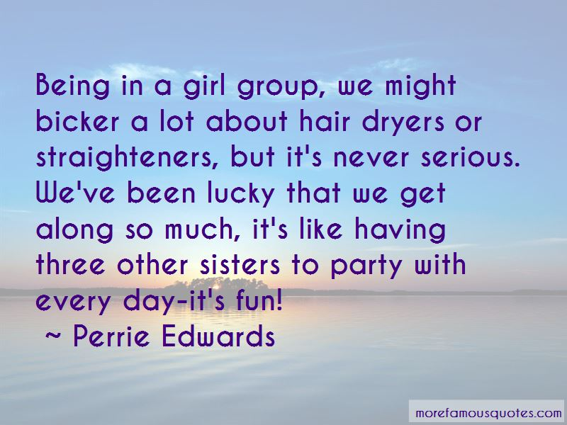 Having Three Sisters Quotes Pictures 3