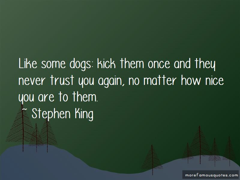 How To Trust Again Quotes Pictures 3