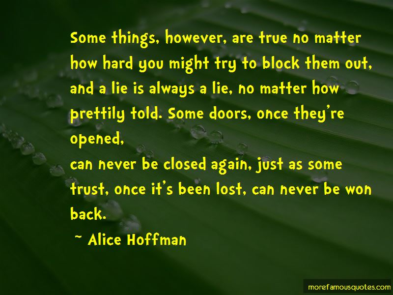 How To Trust Again Quotes Pictures 4