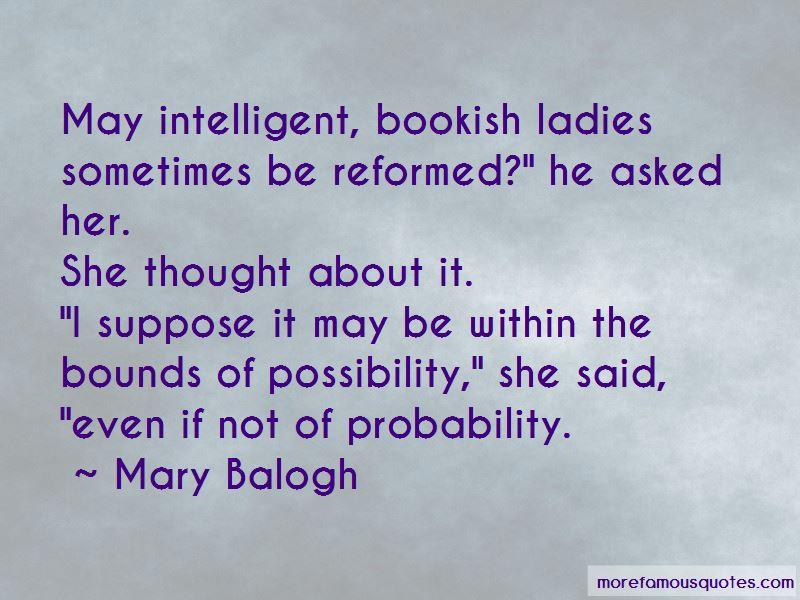 Intelligent Ladies Quotes Pictures 4