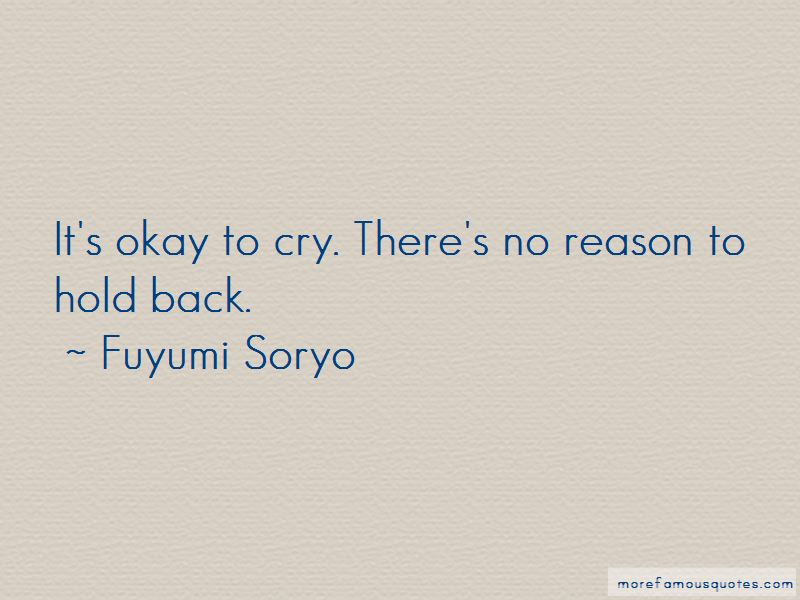 It's Okay To Cry Quotes Pictures 3