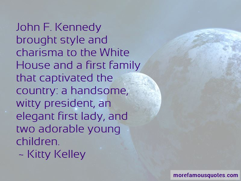 Quotes About Kennedy