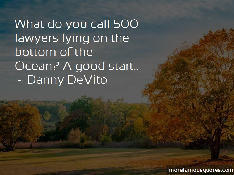 Quotes About Lawyers Lying