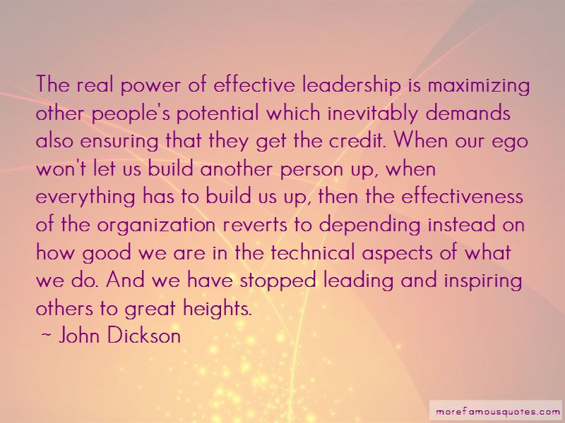 Quotes About Leadership Inspiring Others Top 60 Leadership Inspiring Stunning Quotes About Inspiring Others