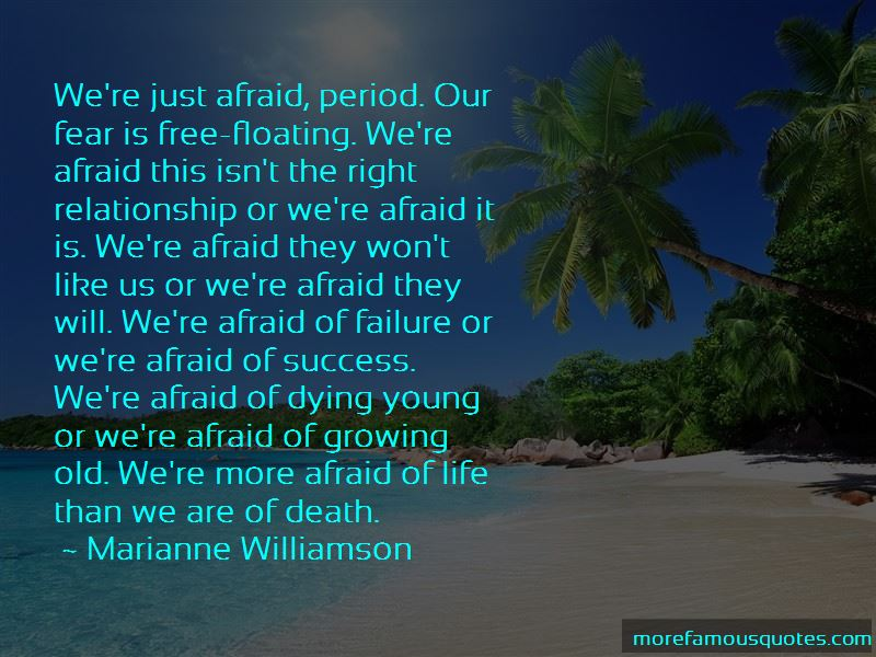 Life And Dying Young Quotes Pictures 4