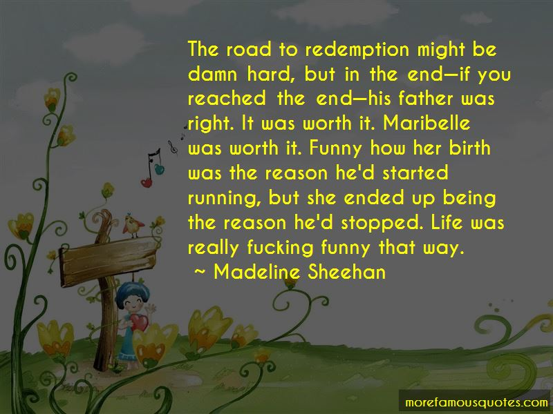 Quotes About Life Being Hard Funny