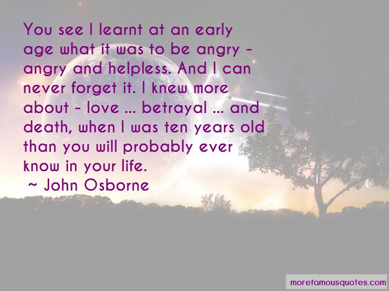 Life Love Betrayal Quotes Pictures 2