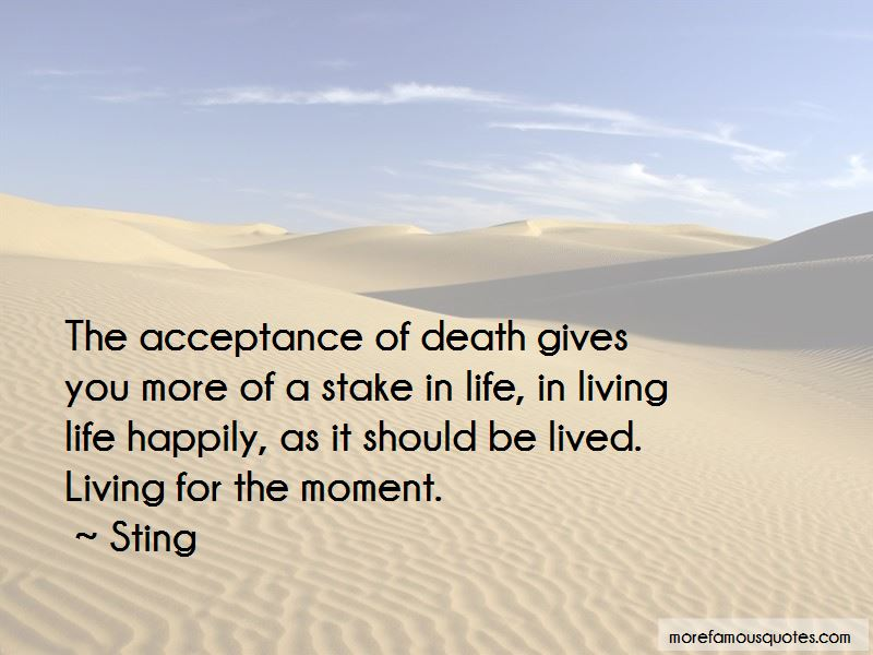 Quotes About Living Life Happily