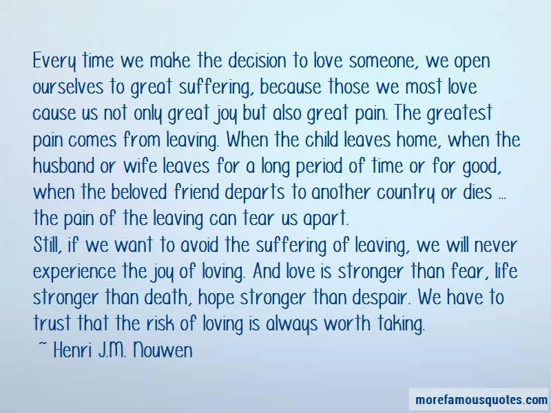 Quotes About Love And Taking Time Apart: top 4 Love And ...