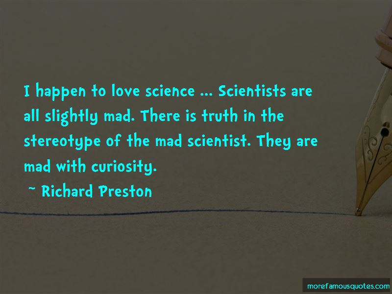 Quotes About Love By Scientists
