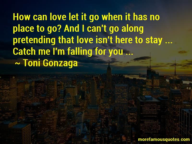 Quotes About Love Let It Go: top 39 Love Let It Go quotes ...