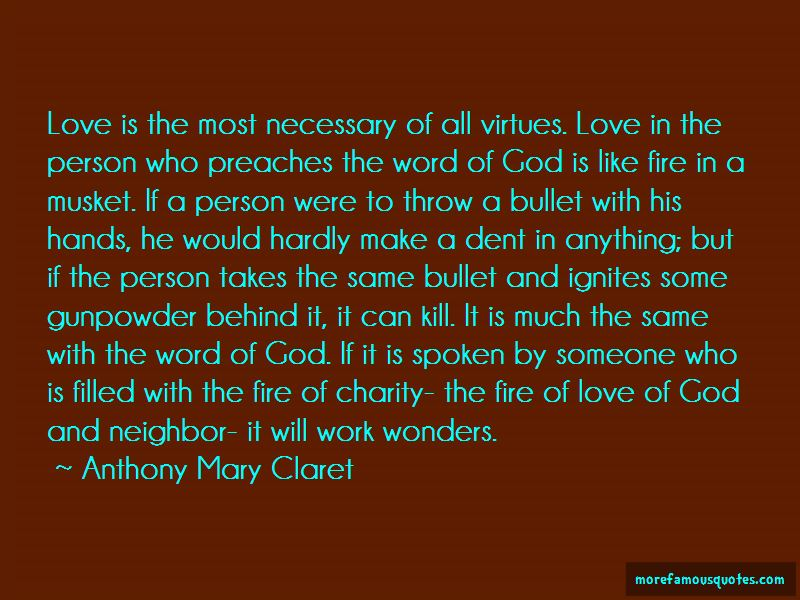 Quotes About Love Of God And Neighbor