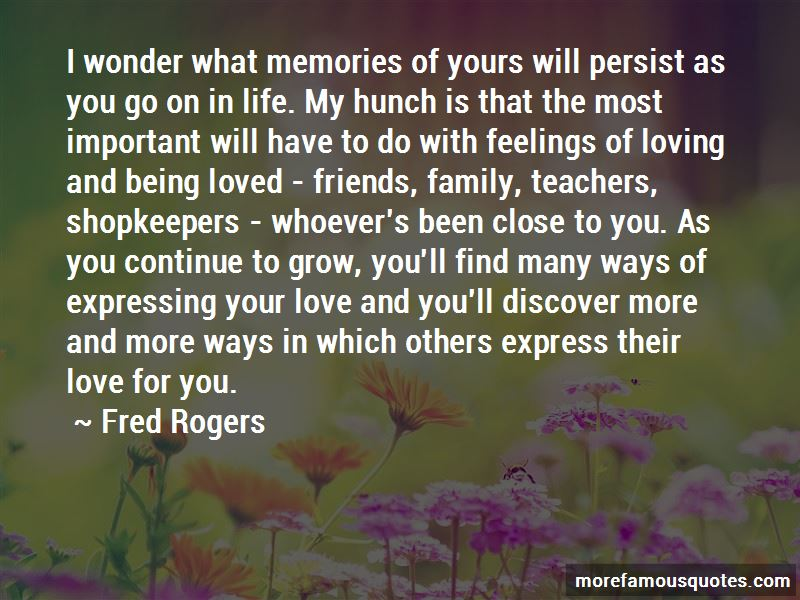 Loving Family And Life Quotes Pictures 2