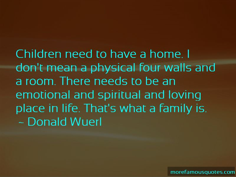 Loving Family And Life Quotes Pictures 3