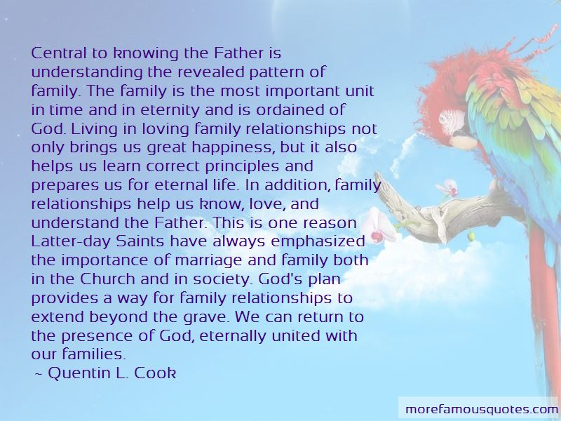 Quotes About Loving Family And Life