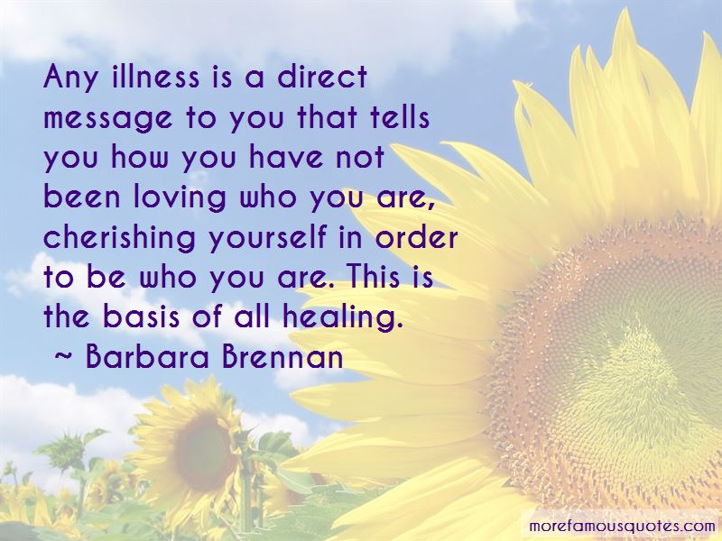 Loving Who You Are Quotes Pictures 2