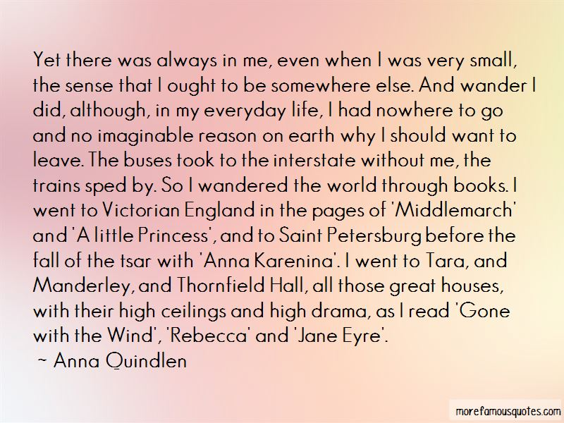 Quotes About Manderley In Rebecca
