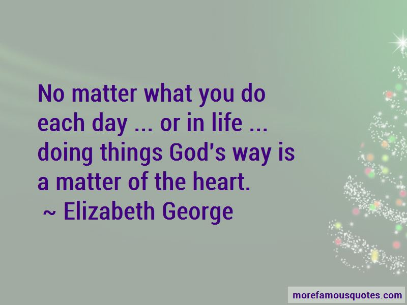 Matter Of The Heart Quotes Pictures 2