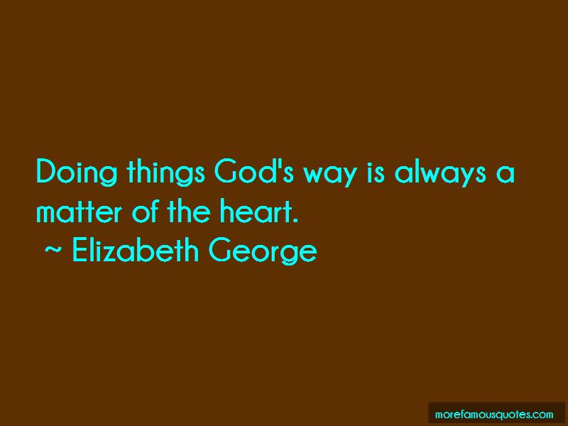 Matter Of The Heart Quotes Pictures 4