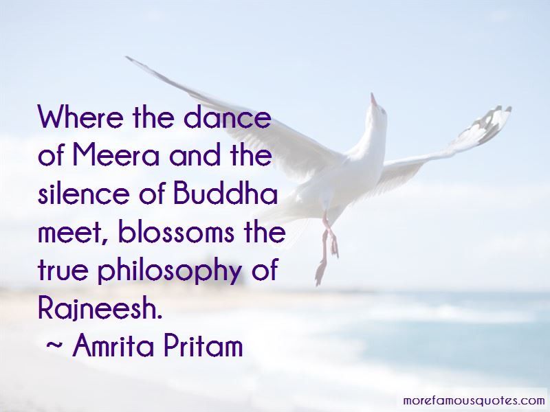 Quotes About Meera