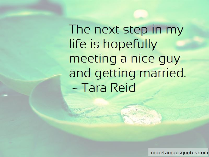 Quotes About Meeting A Nice Guy