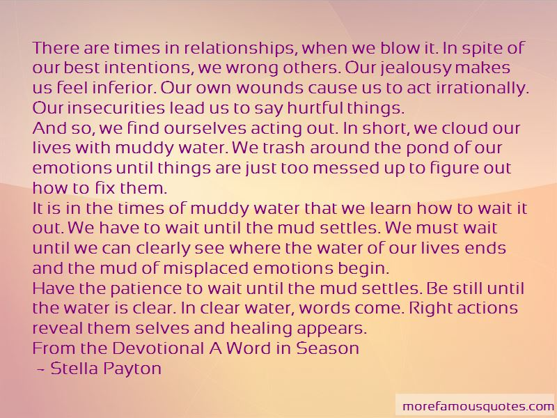 Quotes About Messed Up Relationships