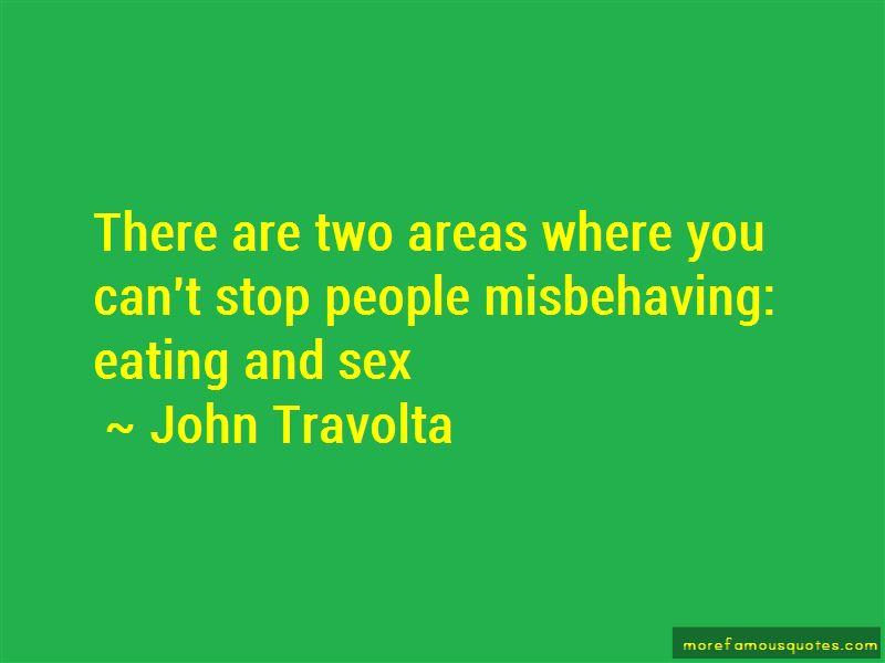 Misbehaving Quotes Pictures 4