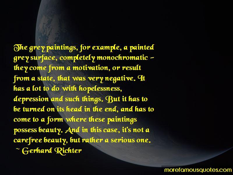 Monochromatic Quotes Pictures 3