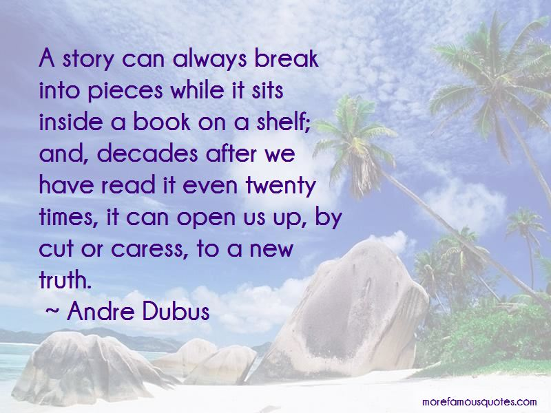 Quotes About New Decades