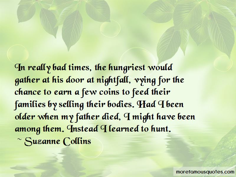 Quotes About Nightfall