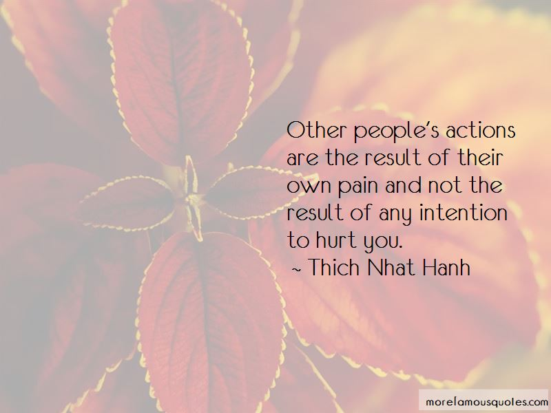 Other People's Actions Quotes Pictures 2