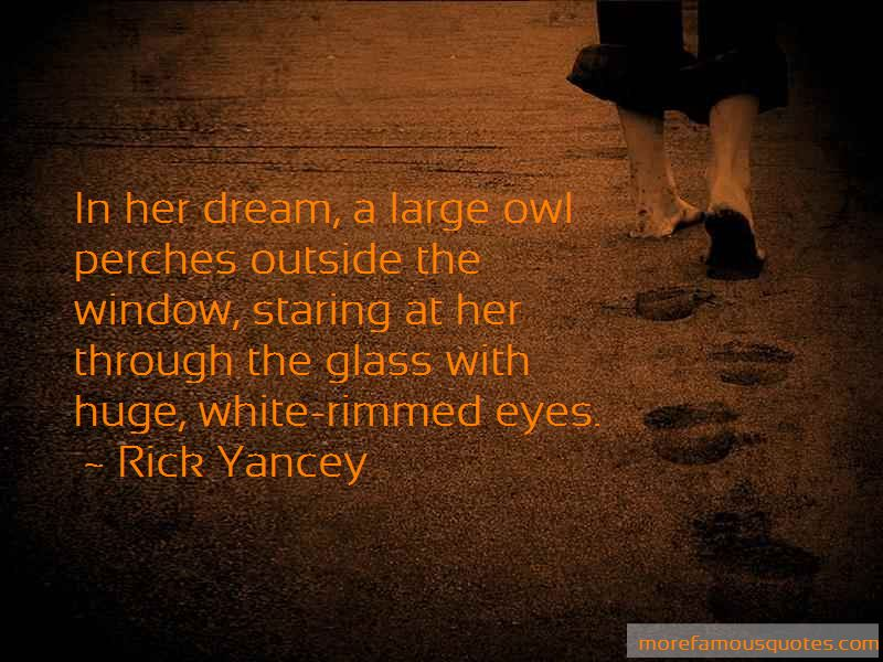 Owl Eyes Quotes Pictures 3