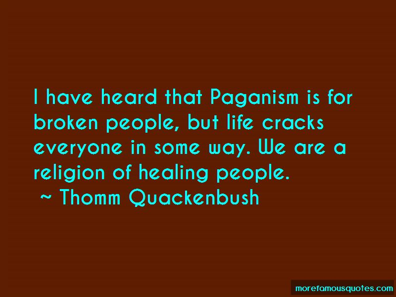 Paganism Quotes Pictures 4