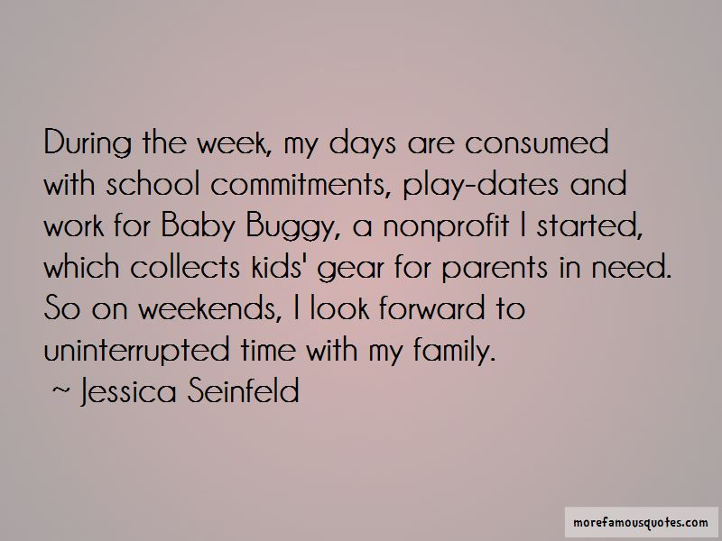 Quotes About Parents And Baby